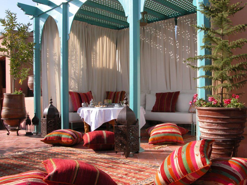 RiadKniza _Marruecos